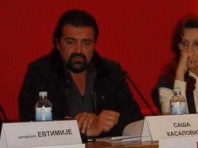 Sasa Kasalovic 1