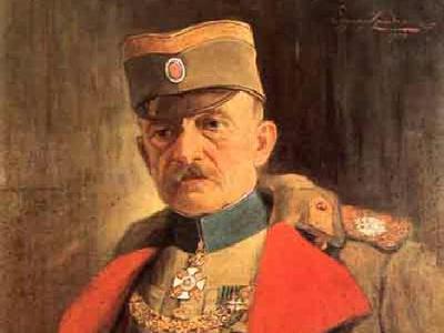 Vojvoda Misic