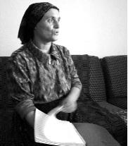 Danica Vesic