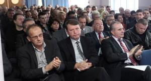 Седница свих општина на КиМ (видео)
