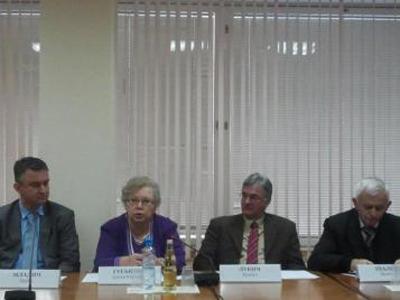 komitet za odbranu R Mladica