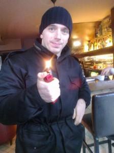Одборник СНС у Врању – пироман који је учествовао у паљењу више од 20 аутомобила, локала и кућа