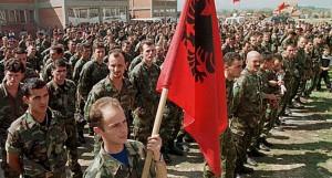 Терористи са југа Србије прете оружјем