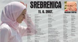 """""""Мајке Сребренице"""" иду по свету и лажу!"""