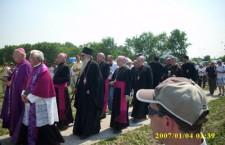 Стоп издаји православља – Бачка Паланка 28.04.2012