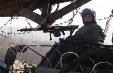 КФОР затворио пункт у Јагњеници, Срби окупљени на барикади