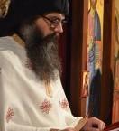 Јеромонах Максим: Исповедничка Литургија у Барајеву