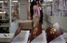 Србски пасоши и наши држављани