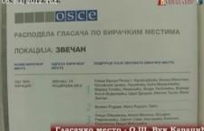 Избори на Косову и Метохији