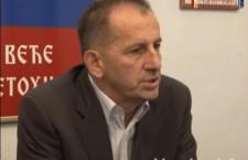 Ултимативни захтев ЕК – конф. за новинаре СНВ КиМ (видео)