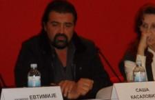 Коментар Саше Касаловића о заседању скупштинског одбора за КиМ