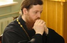 Право на грех – Игуман Нектарије Морозов