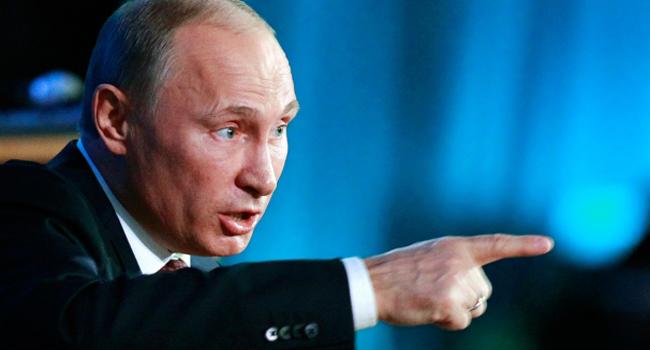 Русија је огромна земља – све то контролише један човек!