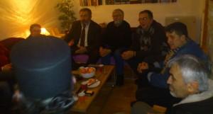 Срби у посети браћи на КиМ (видео)
