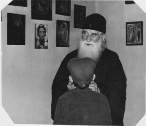Беседа у Недељу Светих Праотаца (пред Божић)