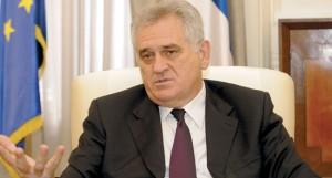 Од четничког војводе до ЕУ и шиптарског поданика