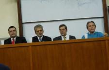 Трибина на Правном факултету у Београду (видео)