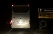 Жандармерија Србије спремна да растера Србе са Јариња (видео)
