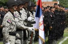 За чији рачун је ангажована оружана сила државе Србије?