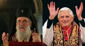 Патријарх Иринеј: Папина посета Србији била би корисна