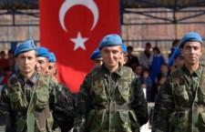 Турци на северу КиМ (видео)