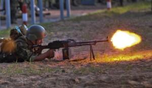 Косовски терористи прете Србији ратом