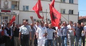 Шиптари данас организују протест у Бујановцу