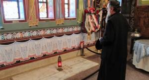 Краљ Петар II враћа се кући после 72 године