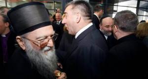 """Митрополит Јован: """"Готовина се бори за добро и племенито"""", а Папина посета корисна за Србију"""