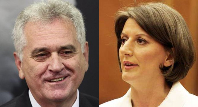 ЕУ: Сусрет Николића и Јахјаге ће побољшати ситуацију