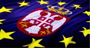 Srbija EU