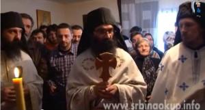 На Савиндан – препуна Катакомба Светога Саве у Жеровници (видео)