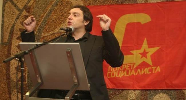 """Наставак Вулинове """"шизофрене политике"""" у интервјуу за РТС"""