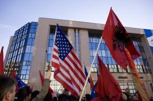 САД финансира пројекат велике Албаније