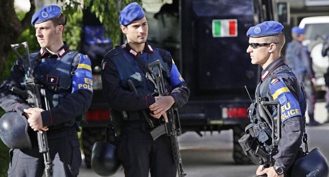 Брутална акција ЕУЛЕКС-а у Косовској Митровици