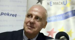 Амбасадор Немачке се поново меша у однос Србије према својој покрајини