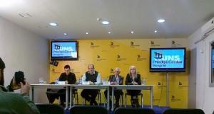 Конференција за новинаре: Преговори у Бриселу између Београда и Приштине (видео)