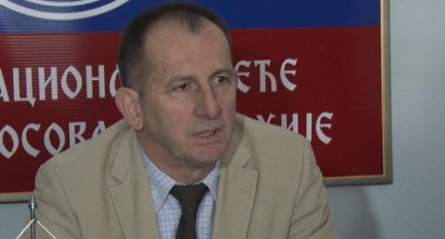 Конференција за новинаре – СНВ Др Милан Ивановић (видео)