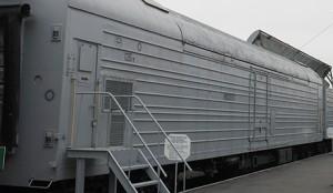 Железнички ракетни комплекс и руски нуклеарни потенцијал