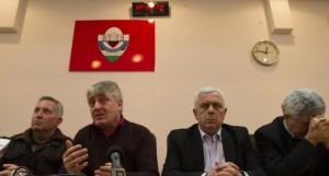 """Прешево: Шиптари најављују протесте и траже помоћ """"са стране"""" да Србија повуче жандармерију"""