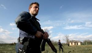 Вандали на Косову се свете мртвима