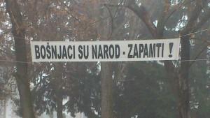 Такозвани босански језик у неким школама у Н.Пазару, Тутину, Сјеници
