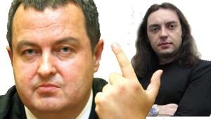 Дачић презаузет, Вулин алтернатива