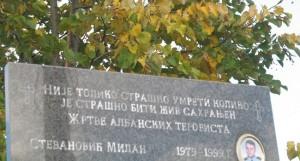 Убиство српске деце на Косову: прича преживелог Богдана Букумирића