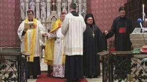 Молитвена Осмина за јединство кршћана 2013. (видео)