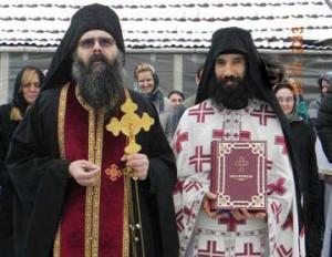 Свети Максим Исповедник у Кули (видео)