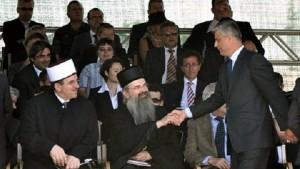 """Епископ СПЦ позива на поштовање одлука """"Врховног суда Косова""""?!"""
