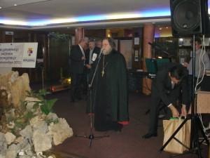 Арх Данило Љуботина: Православље и екуменизам (аудио)