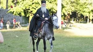 """Митрополит Амфилохије: """"Ко хоће нека цркву у Црној Гори зове црногорска, а ко хоће нека је зове српска""""!? (видео)"""