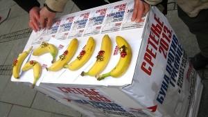 """Одржана акција """"Увек банана, никад граница"""""""